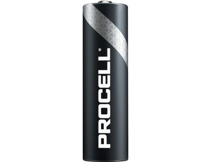 Procell Duracell MN 1500 Alkaline