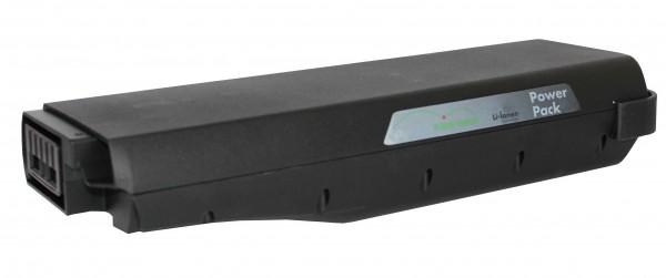 Power Pack für Bosch / Gepäckträger (Originalladegerät ist kompatibel)