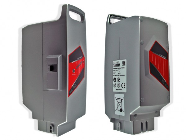 Sitzrohrakku für Panasonic Antrieb 26V 18Ah