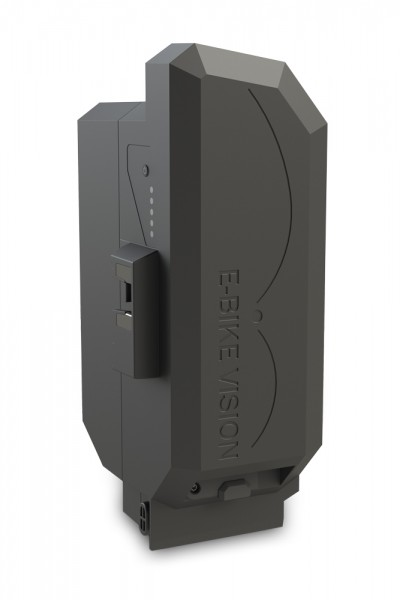Power Pack für Panasonic Antrieb NEXT GENERATION