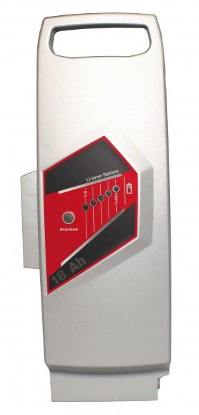 Power Pack für Panasonic Antrieb 26V 18Ah