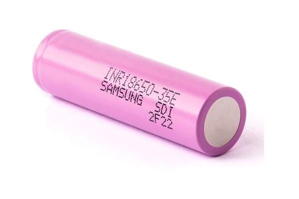 Samsung INR 18650 35E