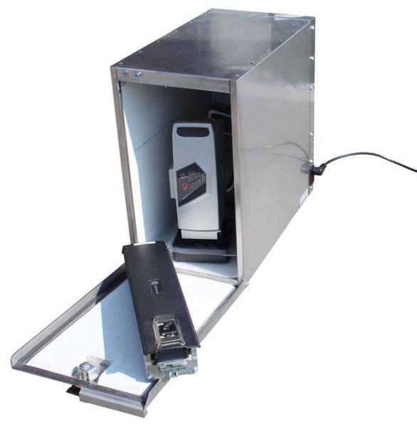 Präventivbox 2 für Lithium Akkus VERFÜGBAR AB HERBST 2019